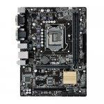 ASUS MOTHERBOARD H110M-C (INTEL SOCKET 1151/6 GENERATION SERIES CPU/MAX 32GB DDR4-2133MHZ MEMORY)