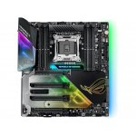 ASUS MOTHERBOARD ROG RAMPAGE VI EXTREME (INTEL SOCKET 2066/X299 CHIPSET CORE X SERIES CPU/MAX 128GB DDR4-4200 MHZ MEMORY)